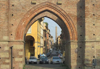 Porta Maggiore, Bologna