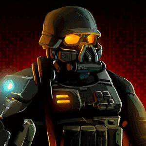 SAS Zombie Assault apk mod