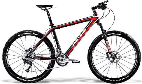 Harga Sepeda Polygon Gunung Terbaru 2018 | Spesifikasi