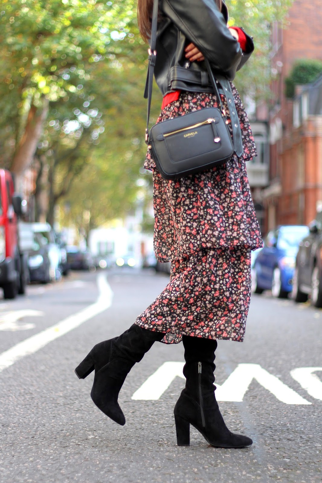 autumn style peexo personal style blogger