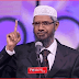 Alhamdulilah Dr Zakir Naik DI Kabarkan segera tiba di Indonesia