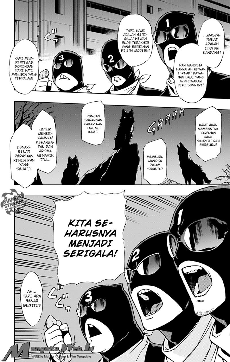 Vigilante – Boku no Hero Academia Illegals Chapter 06-7