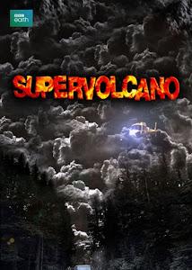 Supervolcano Poster