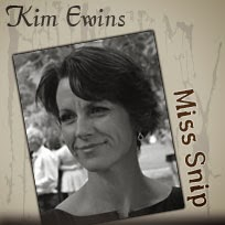 Kim Ewins