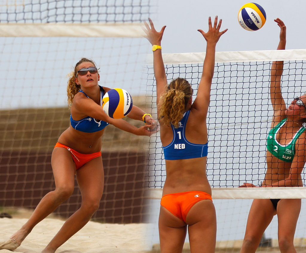 alison braziliaanse beachvolleybal