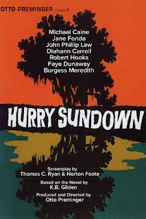 Watch Hurry Sundown (1967) movie free online