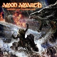 [2008] - Twilight Of The Thunder God [Deluxe Edition] (2CDs)