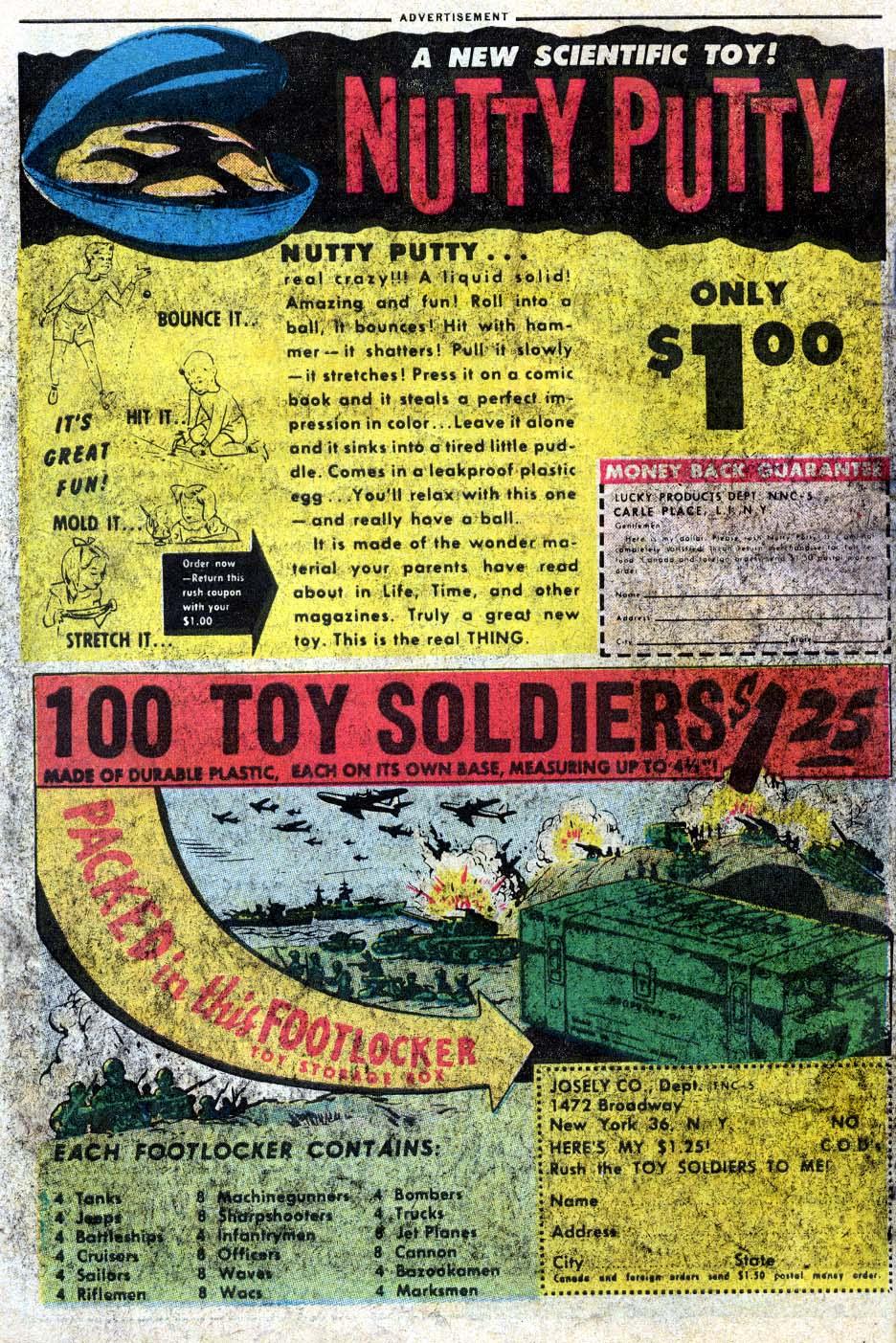Action Comics (1938) 236 Page 33