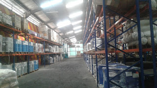 Pusat Logistik Berikat Untuk Kegiatan Export & Import Di Indonesia