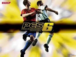 تحميل لعبة PES 2006 مضغوطة بحجم صغير ومحدثة