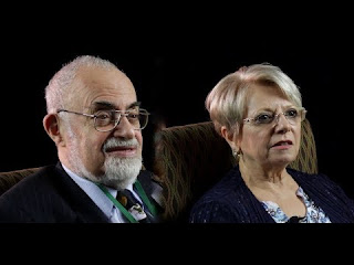 Stanton Friedman and Kathleen Marden
