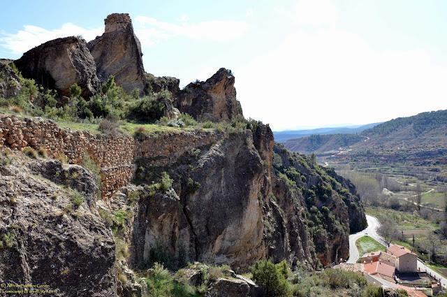 tramacastiel-teruel-castillo