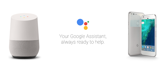 Yeni Google Assistant