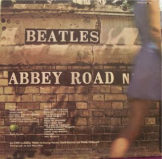 Beatles Abbey Road Paul Is Dead Hoax