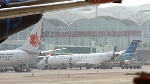 Kualanamu Bakal Jadi Bandara Khusus Maskapai Asia