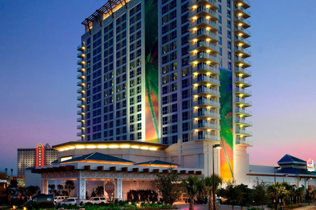 The award-winning Margaritaville Resort Casino Bossier City provides an island-style escape to make your getaway exceptional every time you visit.