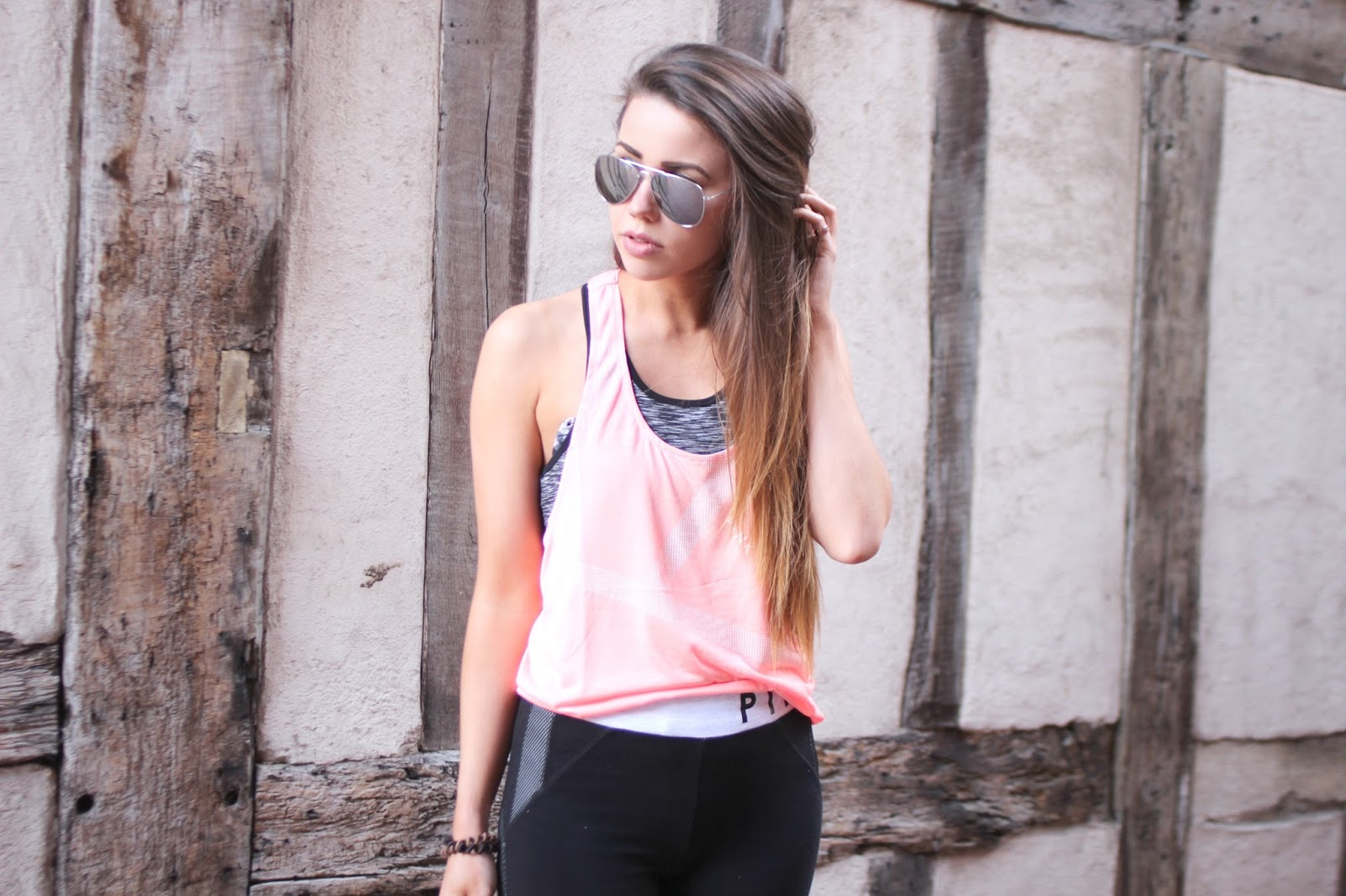 workout clothes, fitness blogger,