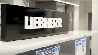 магазини на Либхер