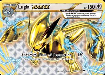 pokemon x how to get lugia
