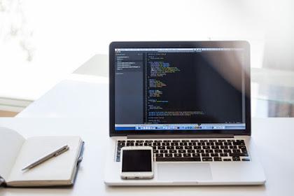 Begini Caranya Membuat Aplikasi Android Dengan HTML, CSS dan JavaScript Di HP Android