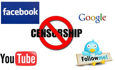 #StopBDSMFBCensorship in all of your protest communications