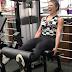 Treino completo de quadríceps da Roberta Zuniga - com vídeo dos exercícios