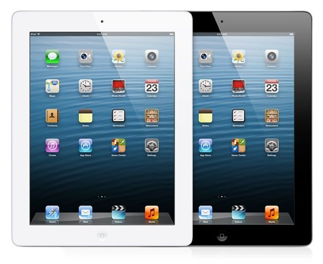 iPad 4 - Review