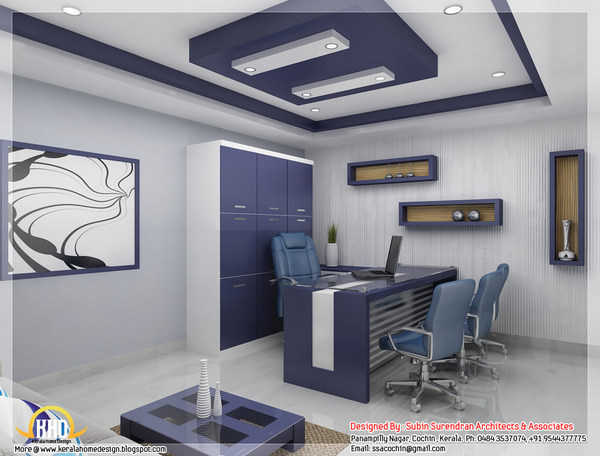 Small office interior design photos style for Local home interior designers