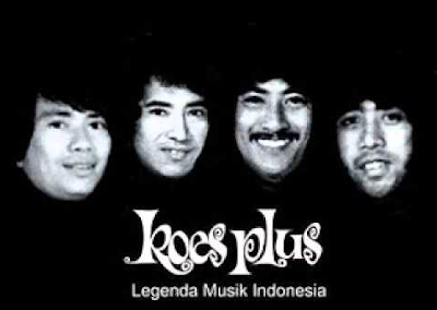Download Kumpulan Lagu Koes Plus Mp3 Full Album Lengkap