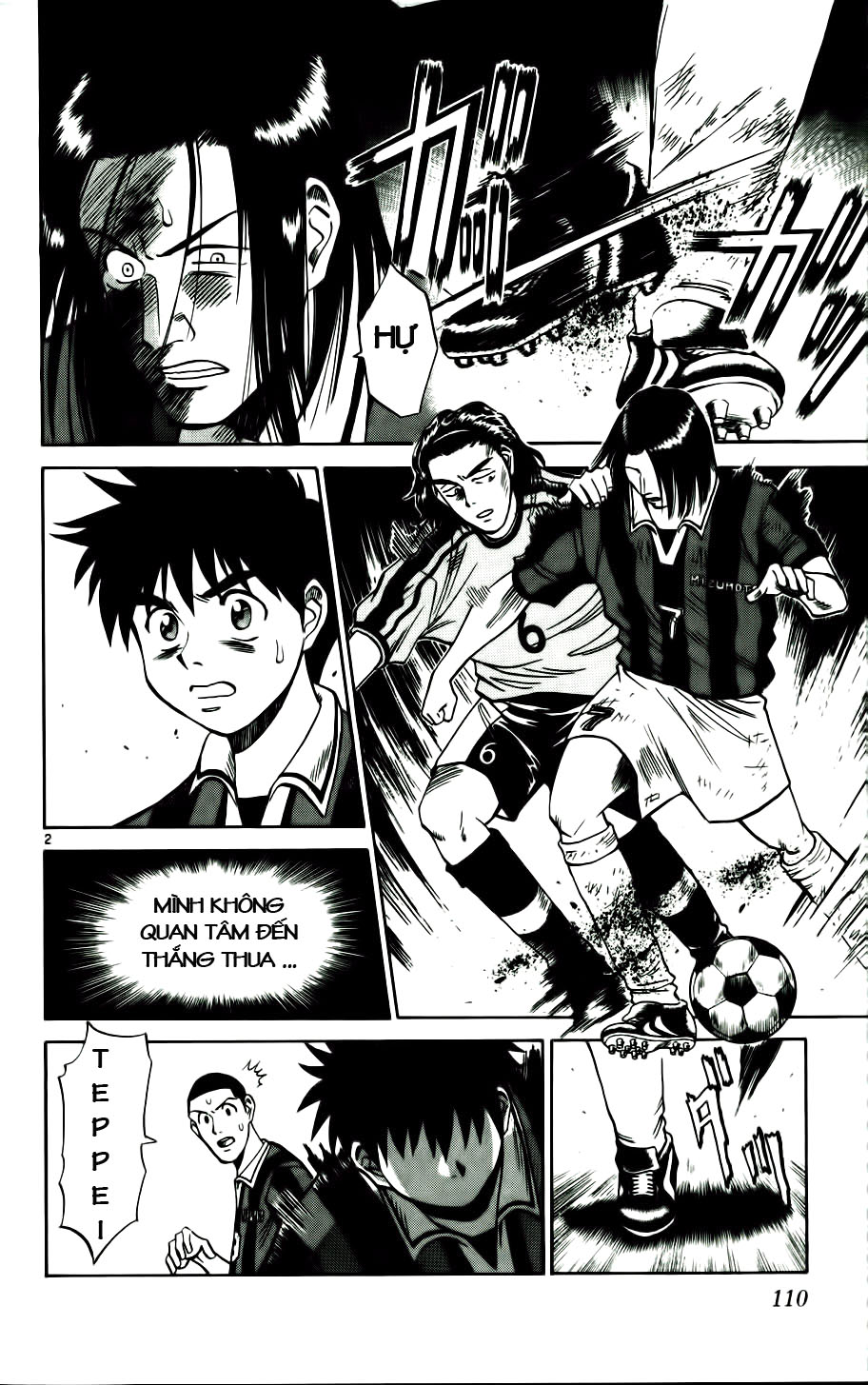 Fantasista chap 14 trang 2