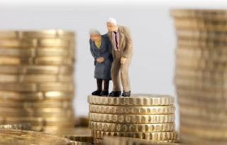 Ποιοι συνταξιούχοι κινδυνεύουν να χάσουν έως και δύο συντάξεις