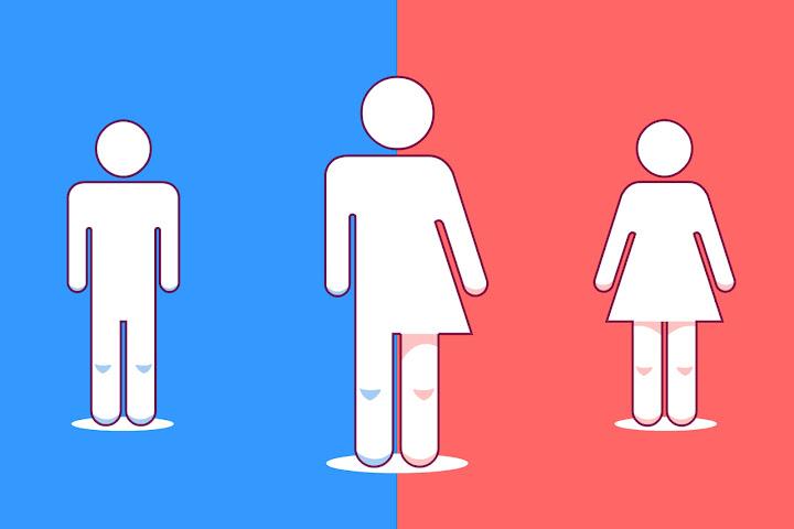 Как стать транссексуалом— трансгендерный переход вТаиланде — Thai Notes
