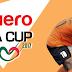 Jadual Hoki Piala Asia 2017