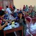 Alergi Kulit Menyerang Petani Selodiran Saat Panen Tembakau.