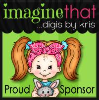 Imagine That Digi Stamps