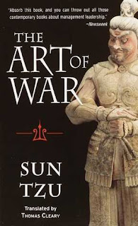 The Art of War - Book Summary, Analysis, and Review
