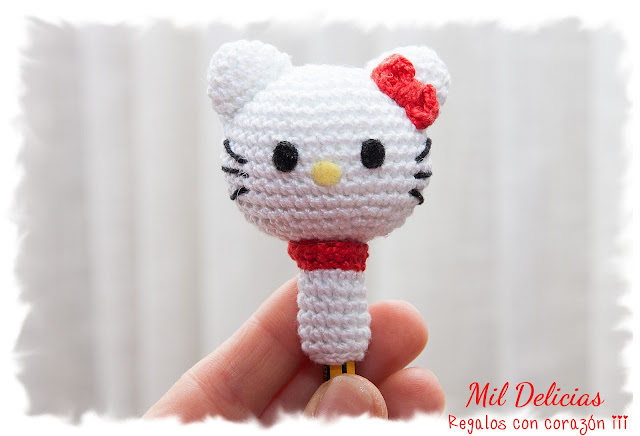 Lapicera Hello Kitty