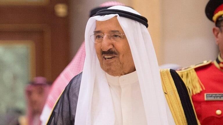 أمير-الكويت-انخفاض-أسعار-النفط-والاستثمارات-يؤثر-على-القدرات-المالية-للدولة
