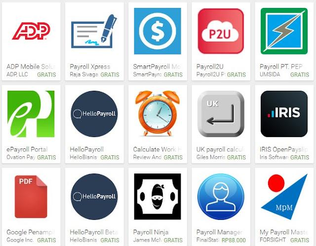 Aplikasi Akuntansi Terbaik di Android