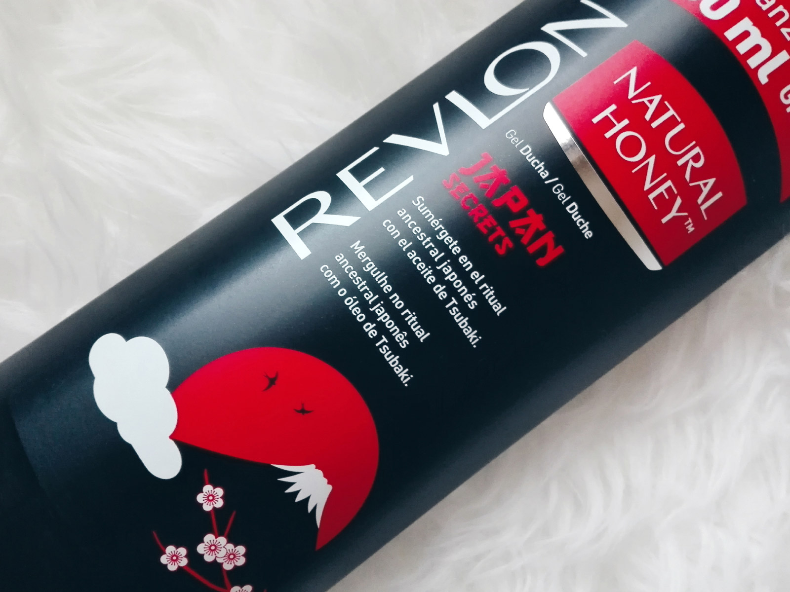 Primor Haul Revlon Natural Honey Japan Secrets Tsubaki Oil