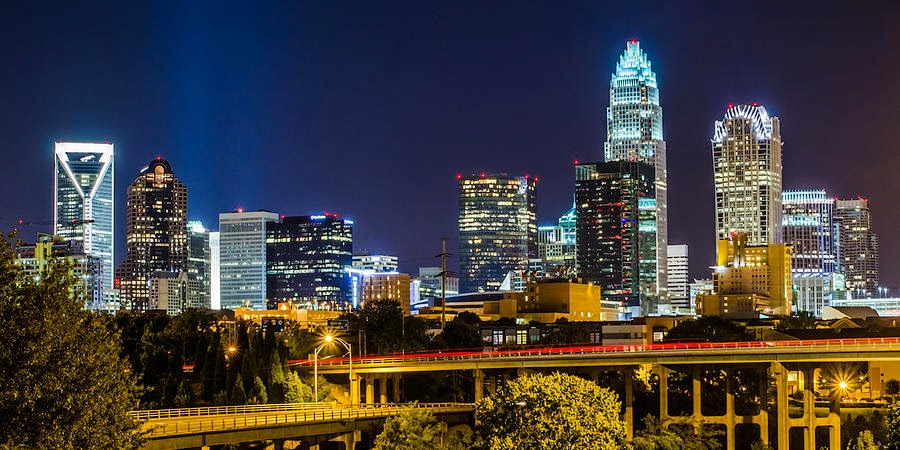 Charlotte | The Largest City of North Carolina