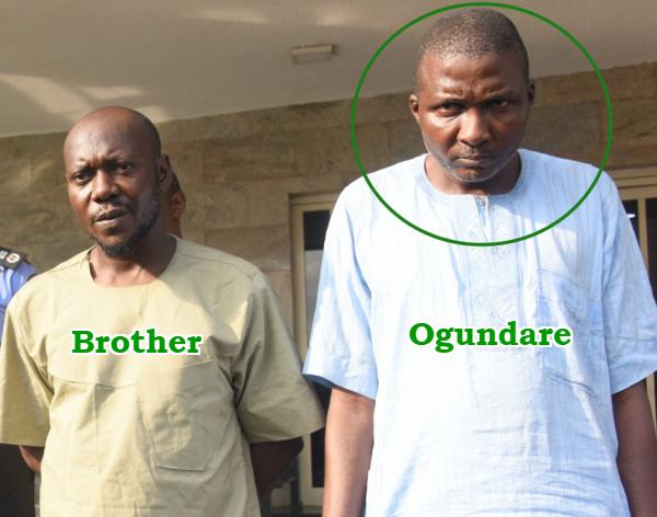 chief yusuf ogundare suspended