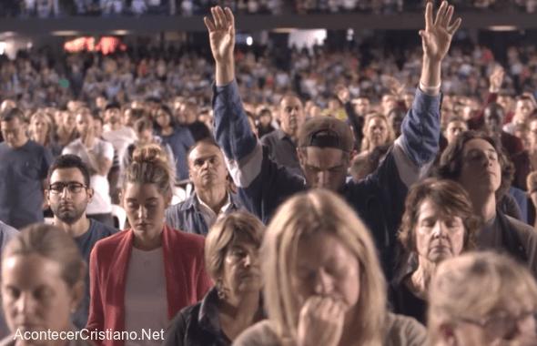 Evangelismo en Australia