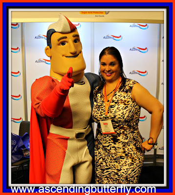 @AquafreshUS #CaptAquafresh #BlogHer15, BlogHer Conference 2015, Captain AquaFresh, AquaFresh Toothpaste