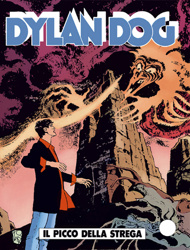 Dylan Dog (1986) 124 Page 1