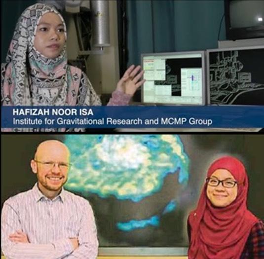 Pelajar Genius Malaysia Yang Berakhir Dengan Kekecewaan