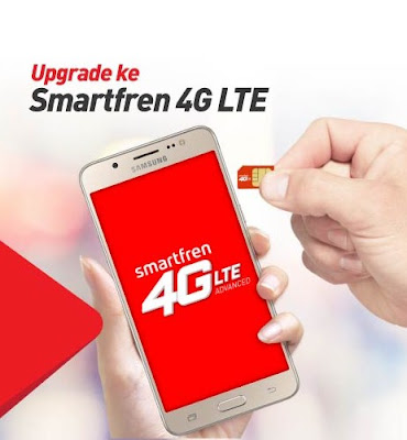 tutorial Cek Kuota Paket Internet Smartfren 4G LTE Promo
