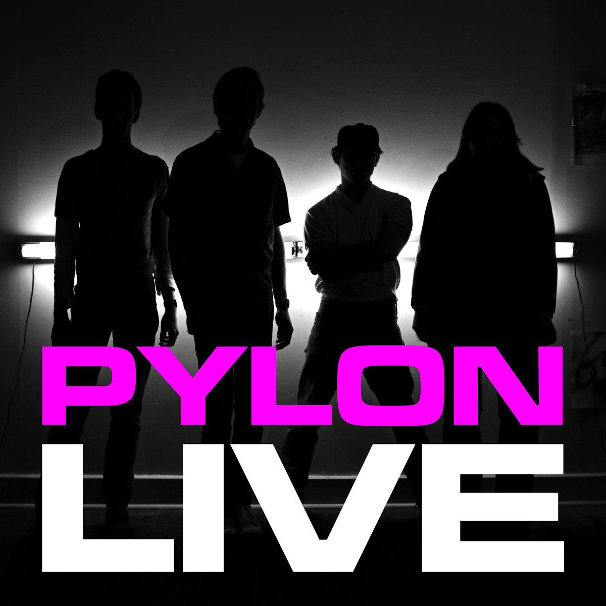 The dB's Repercussion: Pylon - Athens, GA + Columbia, S.C
