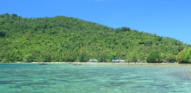 Wisata Kalbar Alt dan Title Pulau lemukutan