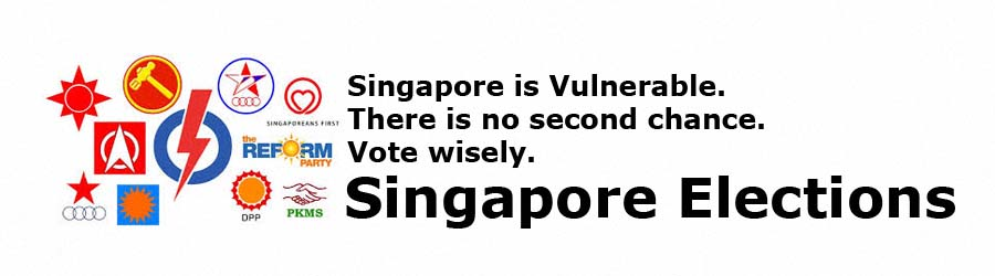 Singapore Elections
